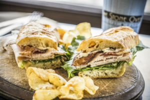 café cleveland heights sandwich woodmere